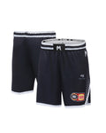 Melbourne United 19/20 On Court Home Shorts