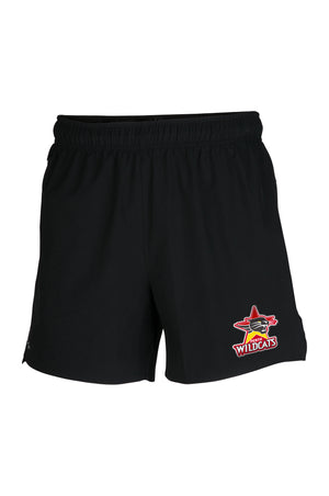 perth-wildcats-gym-shorts - Front Image