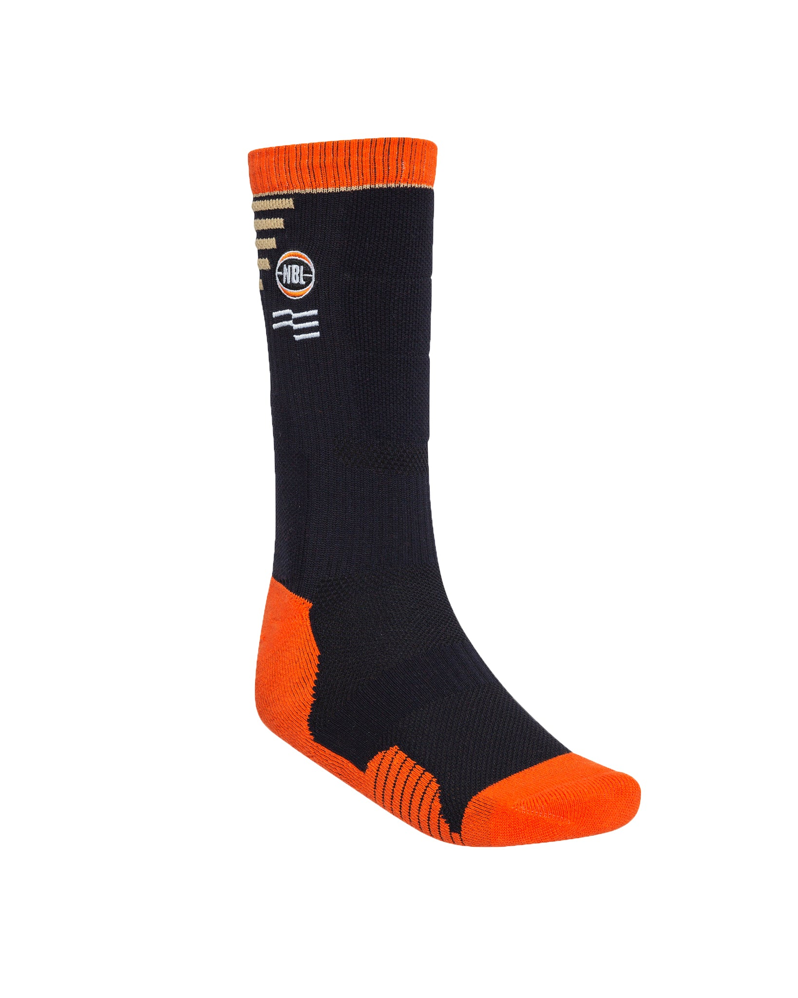 Cairns Taipans 19/20 Official NBL Home Socks