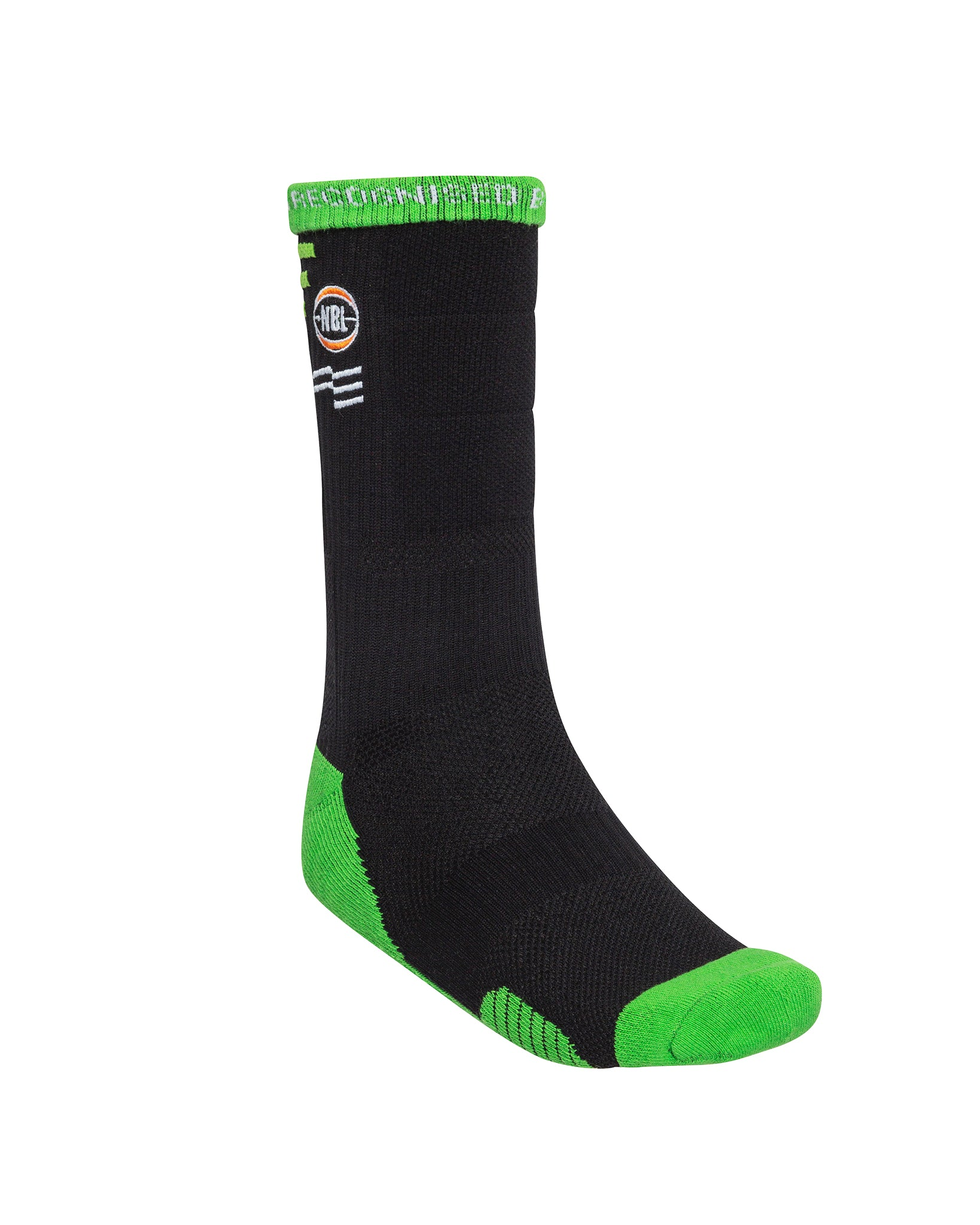 S.E. Melbourne Phoenix 19/20 Official NBL Home Socks