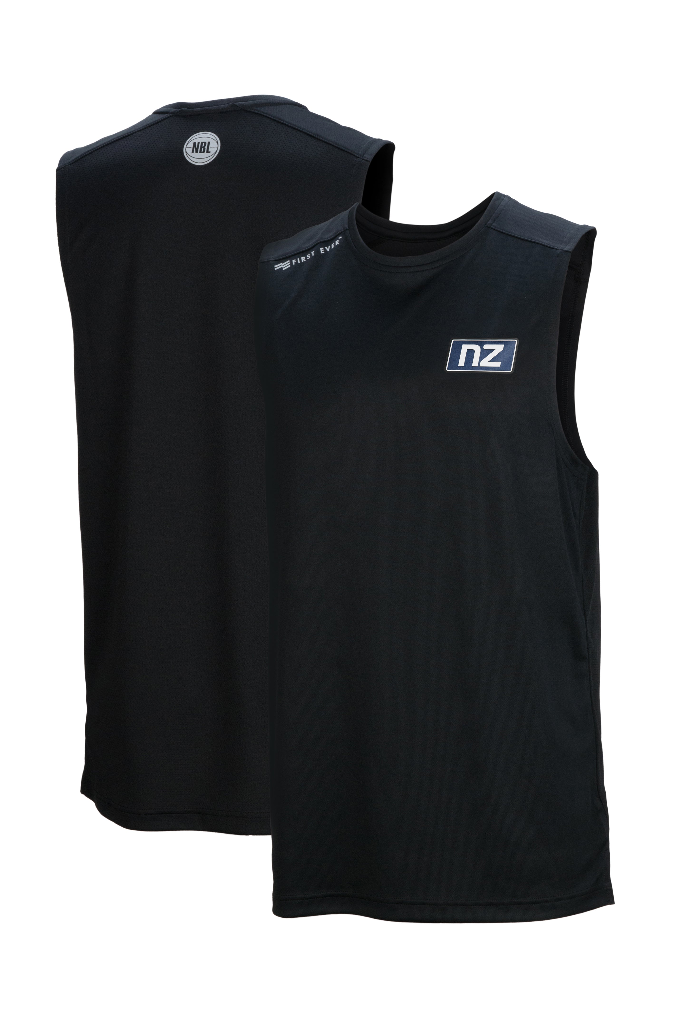 new-zealand-breakers-performance-tank - Front and Back Image
