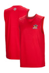 perth-wildcats-performance-tank - Front and Back Image