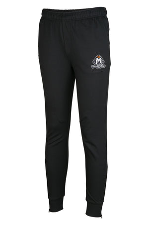 melbourne-united-performance-trackpant - Front Image