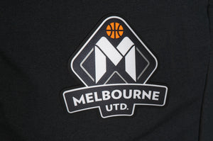 melbourne-united-performance-trackpant - Detail Image 1