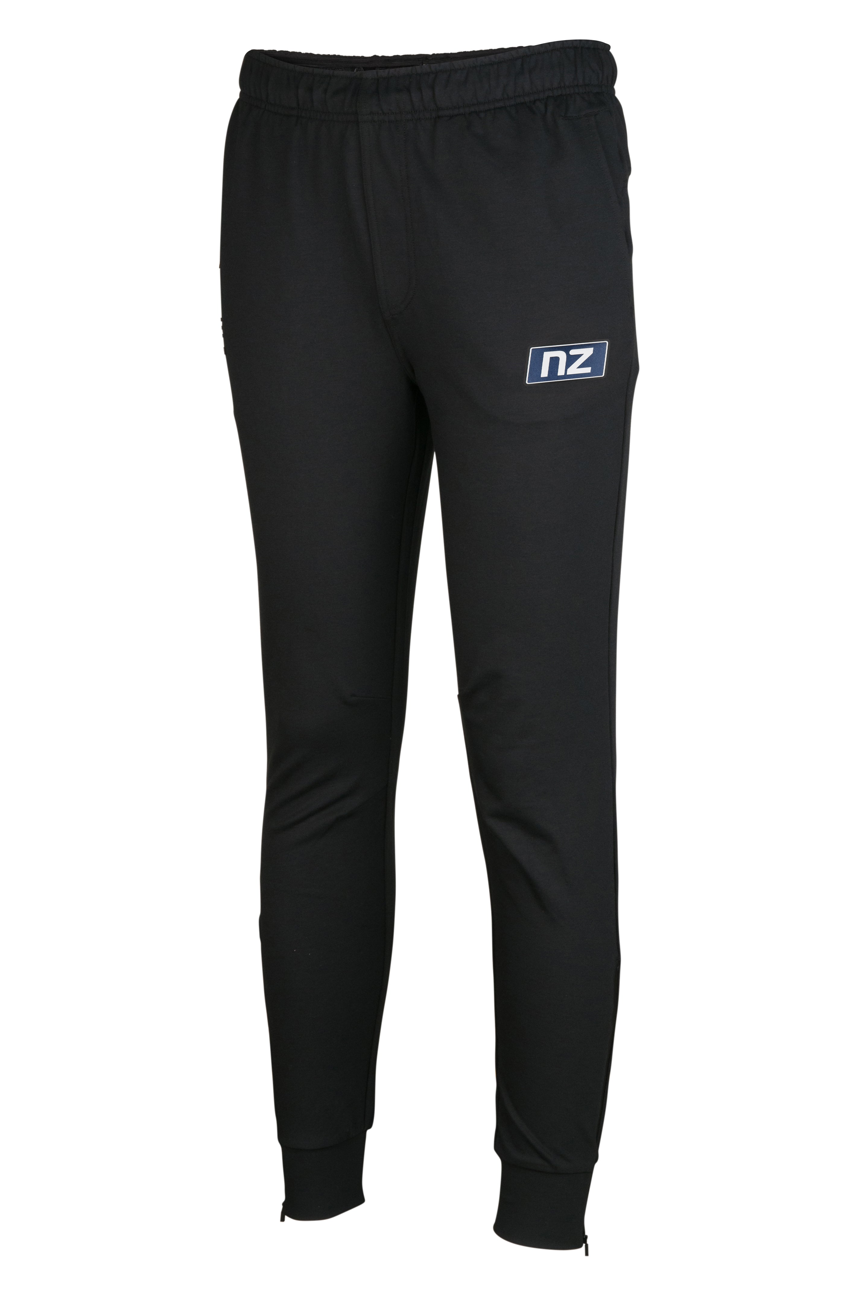 new-zealand-breakers-performance-trackpant - Front Image