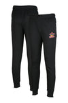 perth-wildcats-performance-trackpant - Front and Back Image