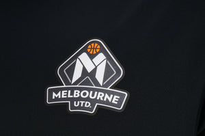 melbourne-united-ss-performance-t-shirt - Detail Image 1
