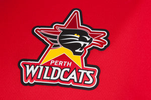 perth-wildcats-ss-performance-t-shirt - Detail Image 1