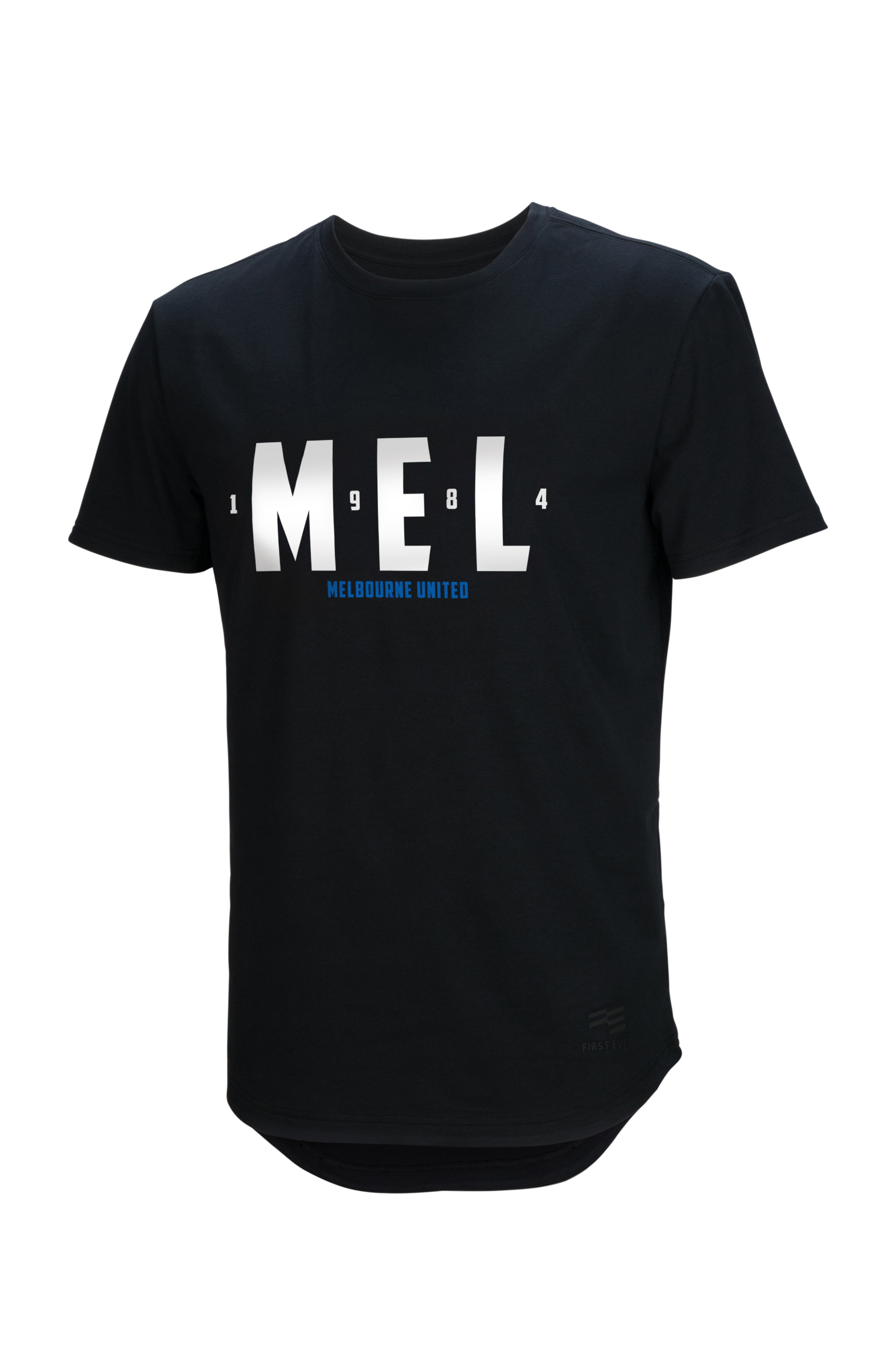 melbourne-united-lifestyle-tee - Front Image