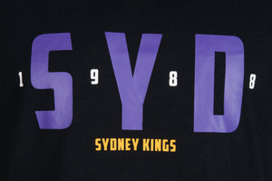 sydney-kings-lifestyle-tee - Detail Image 1