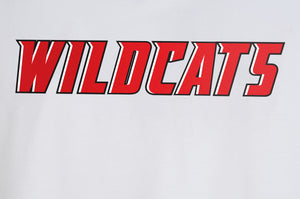 perth-wildcats-wordmark-lifestyle-tee - Detail Image 1