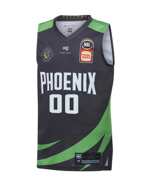 S.E. Melbourne Phoenix 19/20 Youth Authentic Home Jersey - Other Players