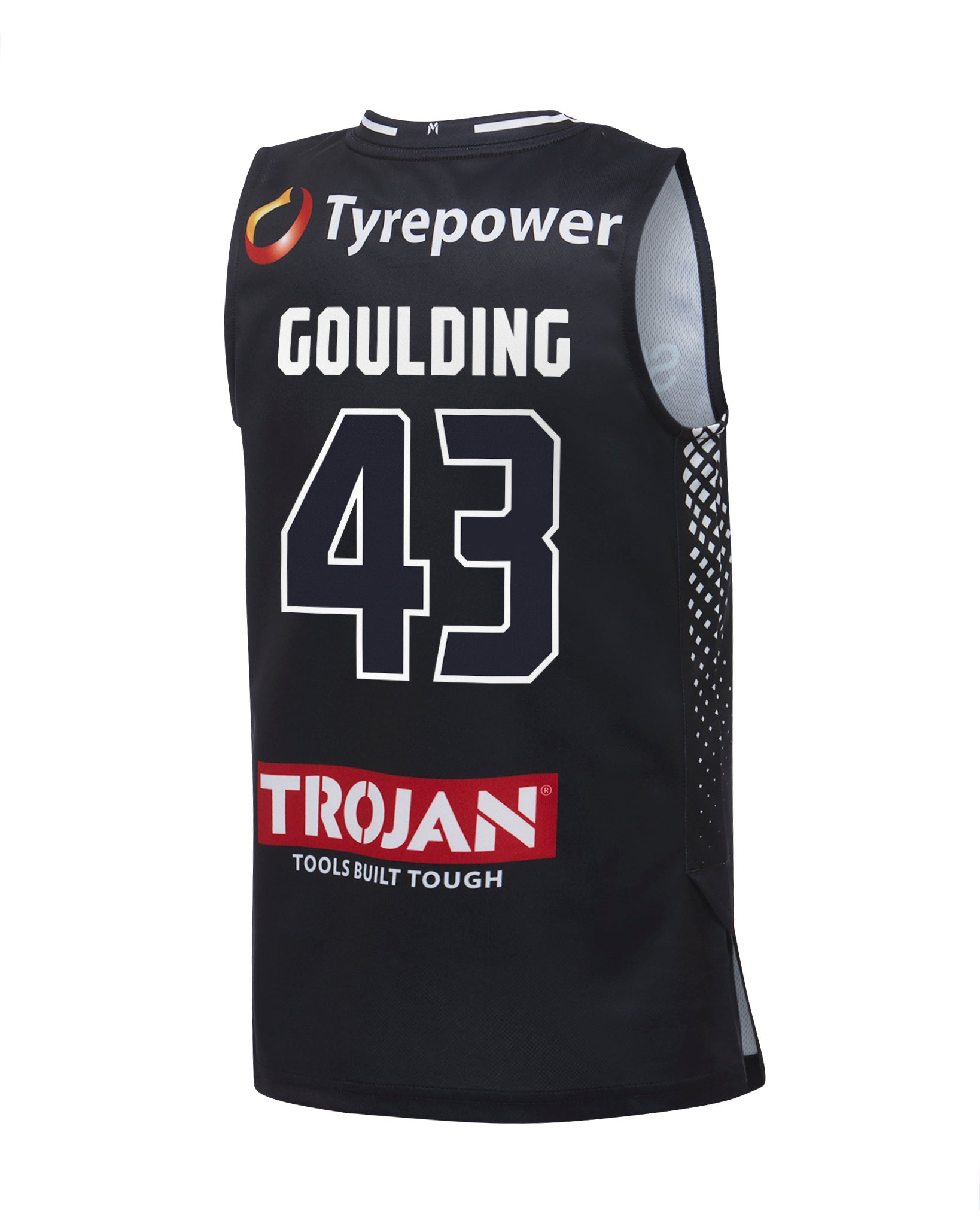 melbourne-united-19-20-youth-authentic-home-jersey-chris-goulding - Back Image
