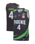 s-e-melbourne-phoenix-19-20-youth-authentic-home-jersey-kyle-adnam - Front and Back Image