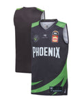 S.E. Melbourne Phoenix 19/20 Youth Authentic Home Jersey