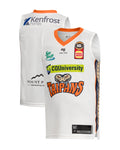 Cairns Taipans 19/20 Youth Authentic Away Jersey