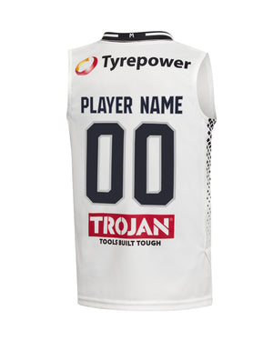 Melbourne United 19/20 Youth Authentic Away Jersey - Other Players