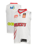 Perth Wildcats 19/20 Youth Authentic Away Jersey