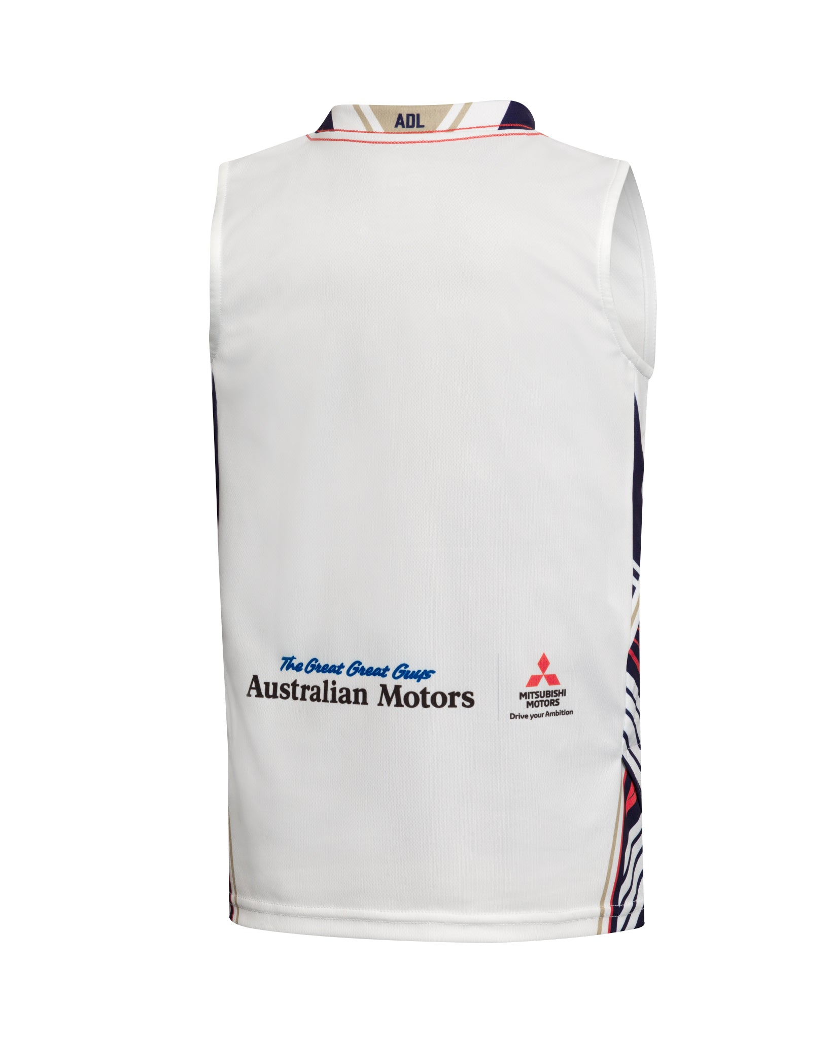 Adelaide 36ers 19/20 Youth Authentic Away Jersey