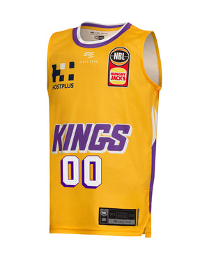 Sydney Kings 19/20 Youth Authentic Away Jersey - Other Players