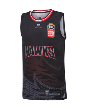 Illawarra Hawks 19/20 Youth Authentic Home Jersey