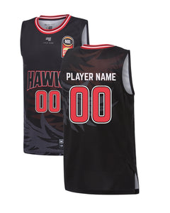 Illawarra Hawks 19/20 Youth Authentic Home Jersey - Other Players