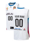 Personalised Adelaide 36ers 19/20 Youth Authentic City Jersey