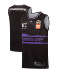 Sydney Kings 19/20 Youth Authentic City Jersey