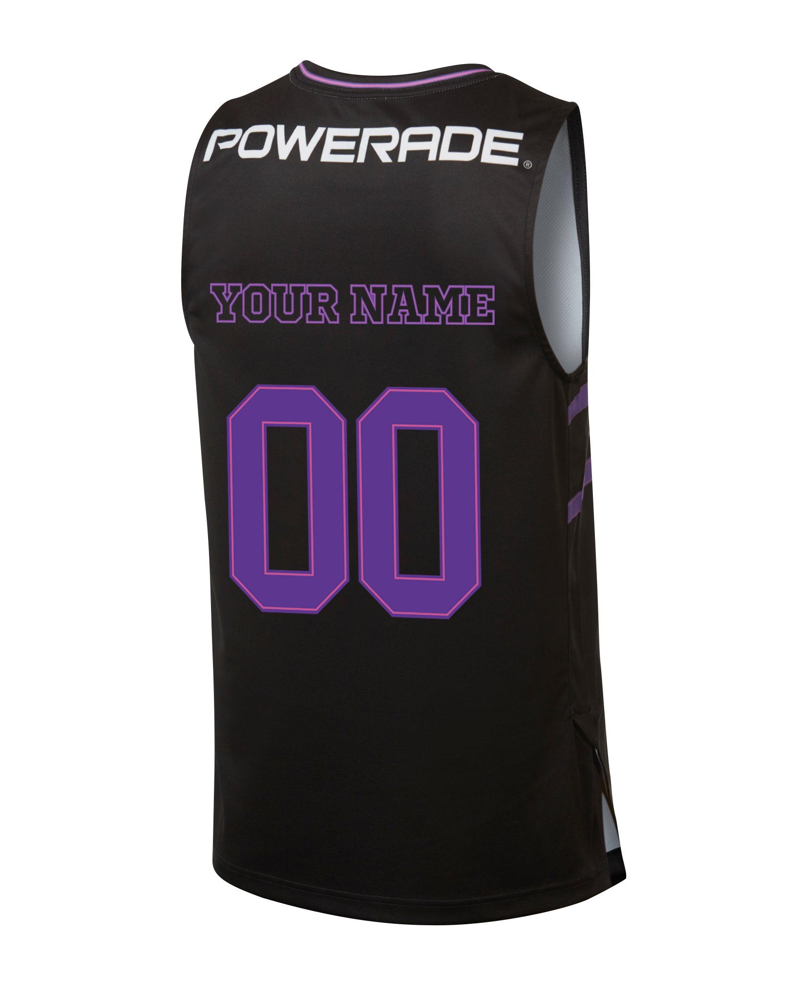 Personalised Sydney Kings 19/20 Authentic City Jersey