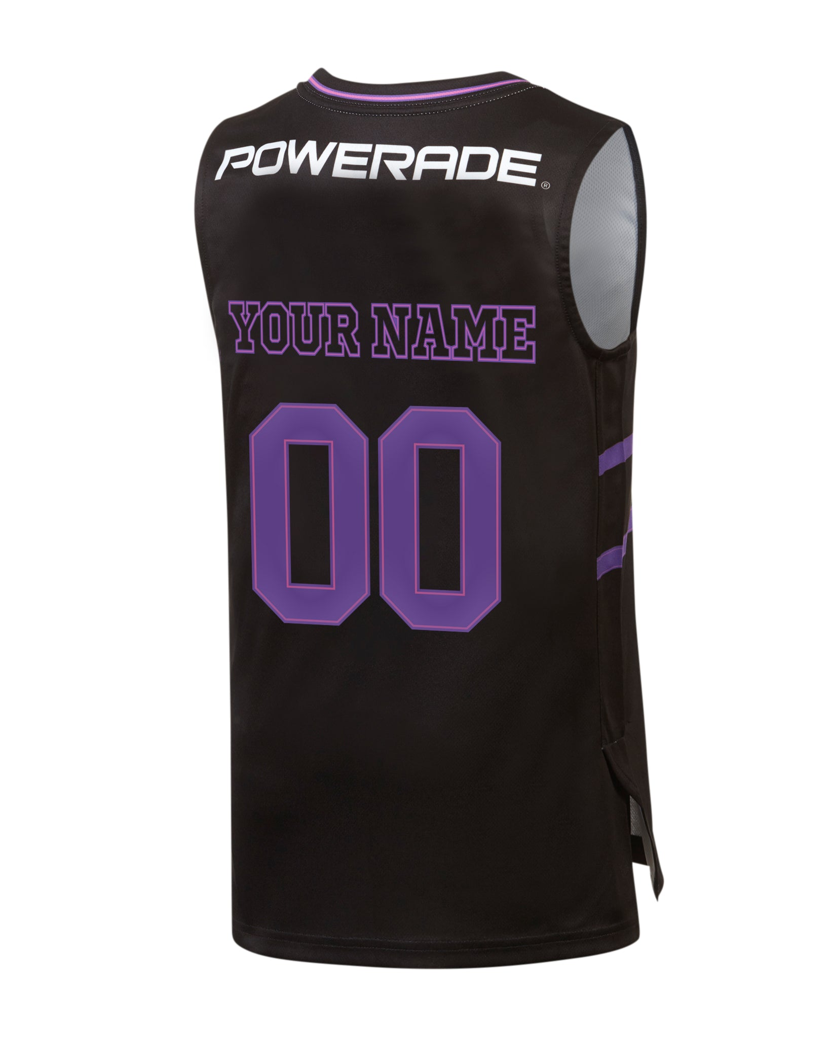 Personalised Sydney Kings 19/20 Youth Authentic City Jersey