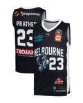 Melbourne United 19/20 Youth Looney Tunes Jersey - Casey Prather