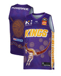 Sydney Kings 19/20 Indigenous Jersey