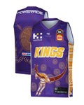 Sydney Kings 19/20 Youth Indigenous Jersey
