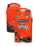 Cairns Taipans 19/20 Youth Indigenous Jersey