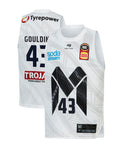 Melbourne United 19/20 Youth Indigenous Jersey - Chris Goulding