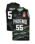 S.E. Melbourne Phoenix 19/20 Youth Indigenous Jersey - Mitch Creek