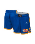 Brisbane Bullets 19/20 Youth On Court Home Shorts