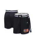 Melbourne United 19/20 Youth On Court Home Shorts