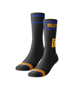 Brisbane Bullets 20/21 Socks Black