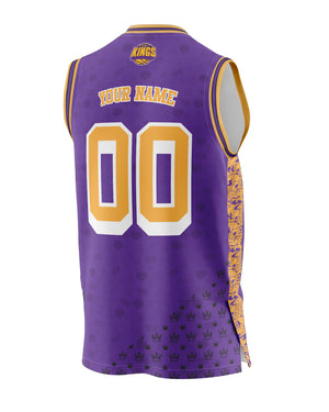 Sydney Kings 20/21 Looney Tunes Fan Jersey - Personalised