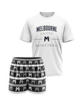 Melbourne United 20/21 Pyjama Set