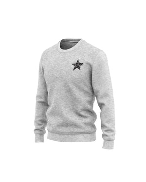 Perth Wildcats 20/21 Crew Neck Sweatshirt Grey