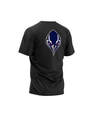 Adelaide 36ers 20/21 Club Tshirt Black