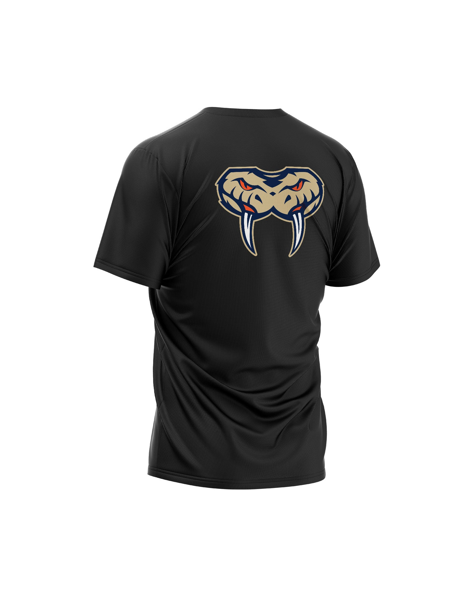 Cairns Taipans 20/21 Club Tshirt Black