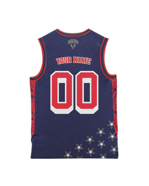 Adelaide 36ers 20/21 Looney Tunes Youth Fan Jersey - Personalised