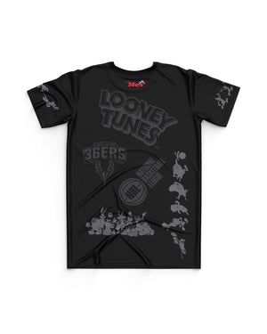 Adelaide 36ers 20/21 Looney Tunes Youth Mono Tee