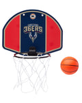 Adelaide 36ers 19/20 Official NBL Mini Basketball Backboard