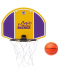 Sydney Kings 19/20 Official NBL Mini Basketball Backboard