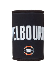 Melbourne United 19/20 Official NBL Can Cooler