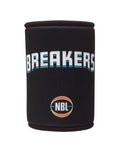 New Zealand Breakers 19/20 Official NBL Can Cooler